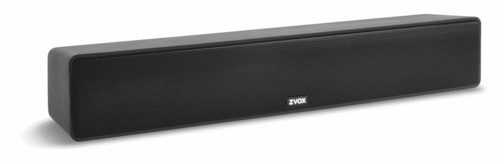 AccuVoice AV155 TV Speaker
