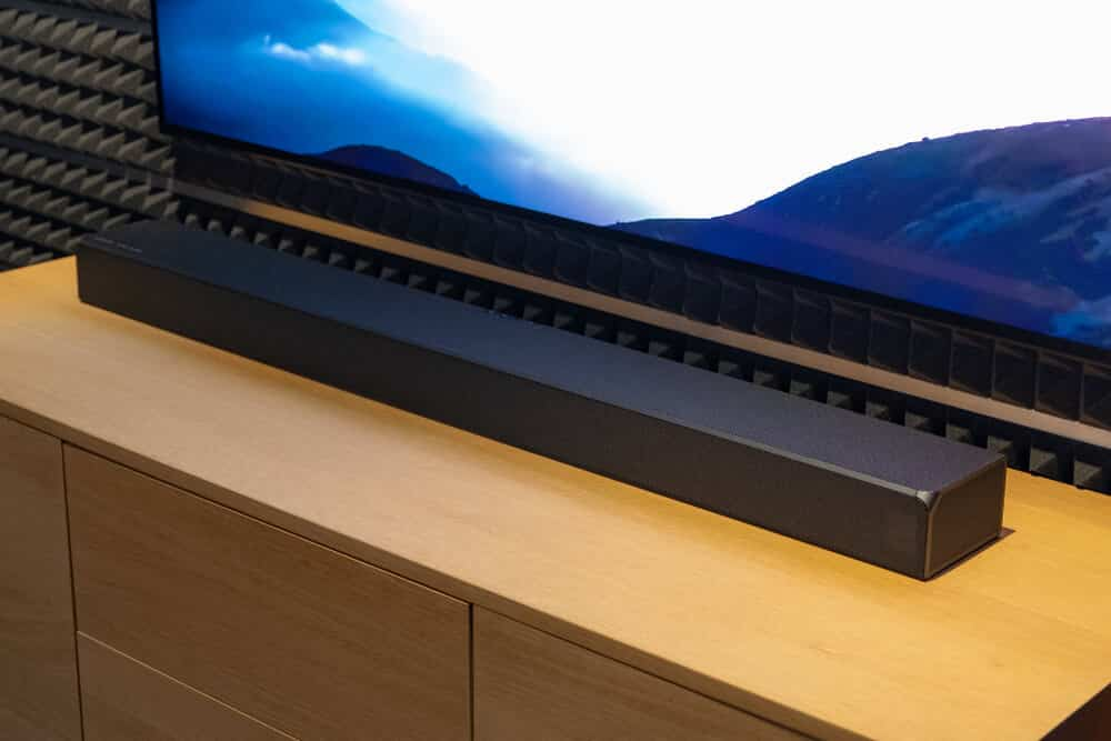 Best Rated Soundbars for TV