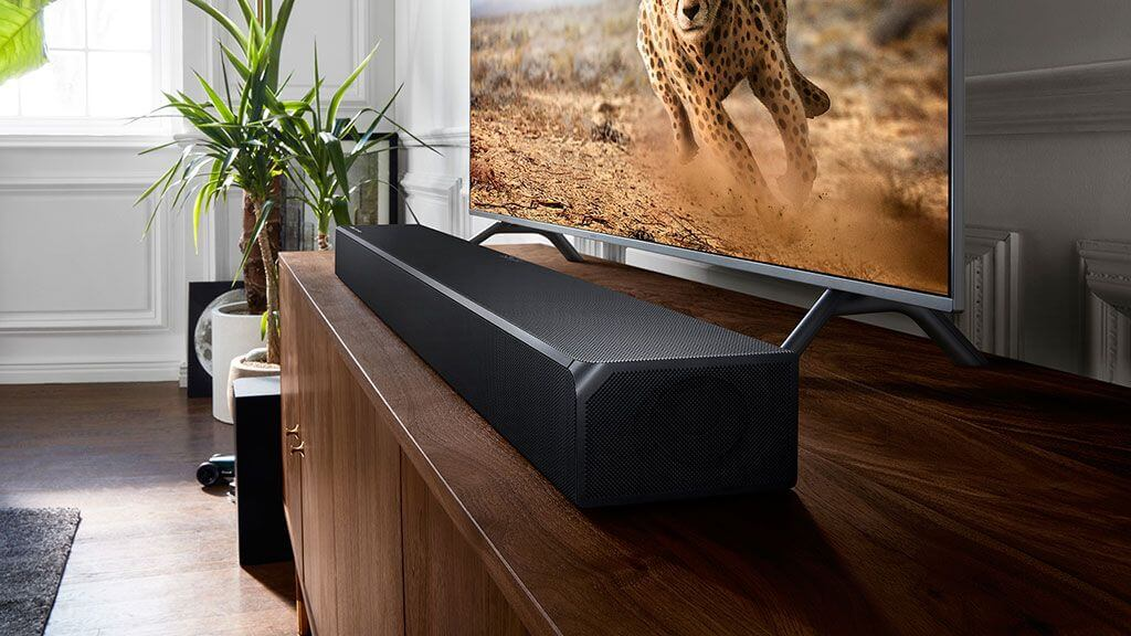 Best Soundbar for 65 inch TV