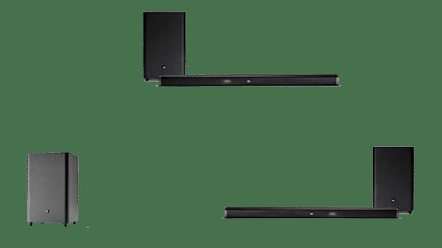 JBL Bar 2.1 System