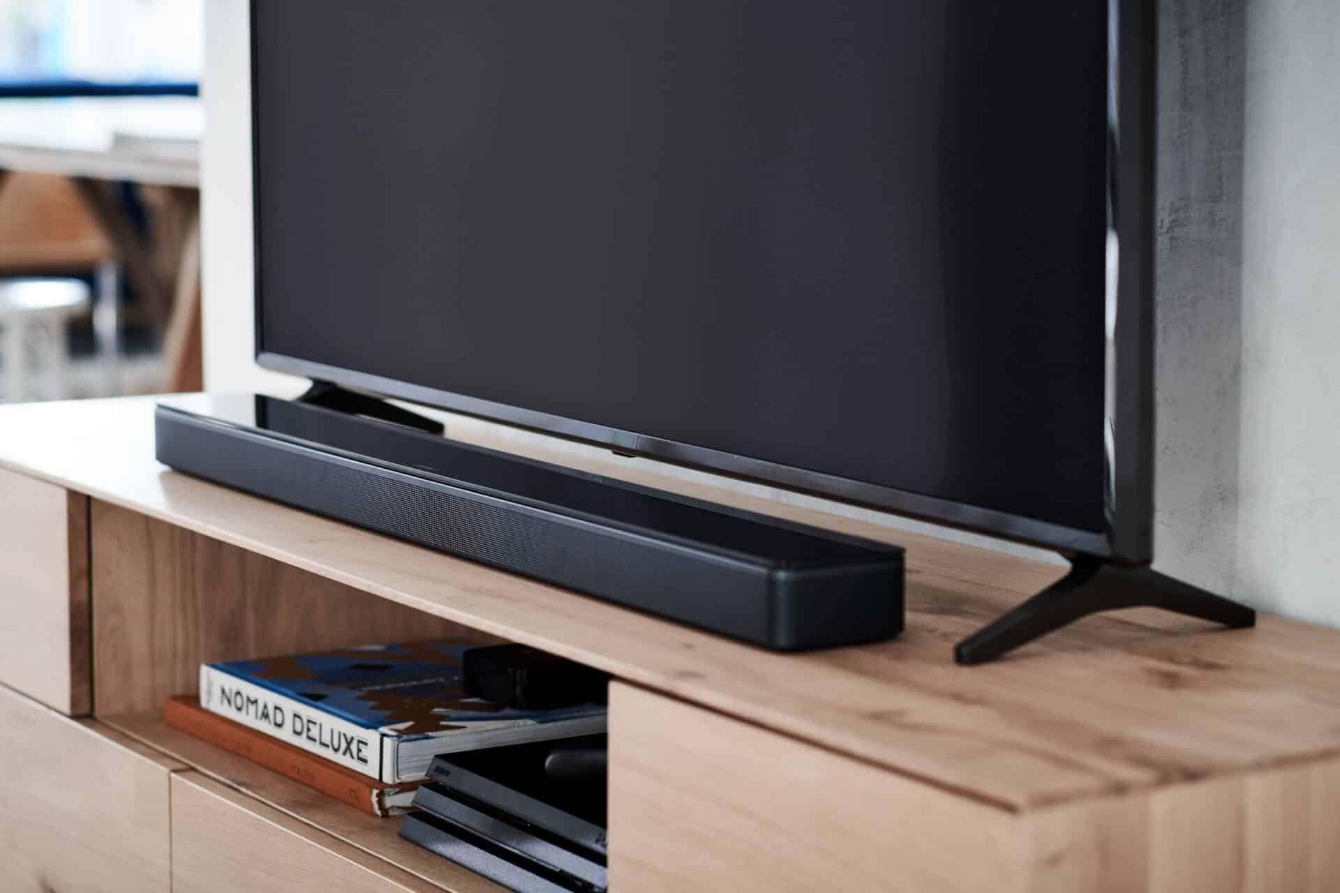 Best Soundbars under 100
