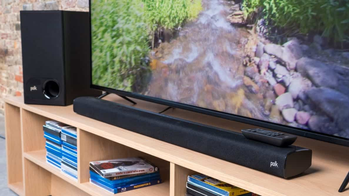 Best Soundbars Under 200$