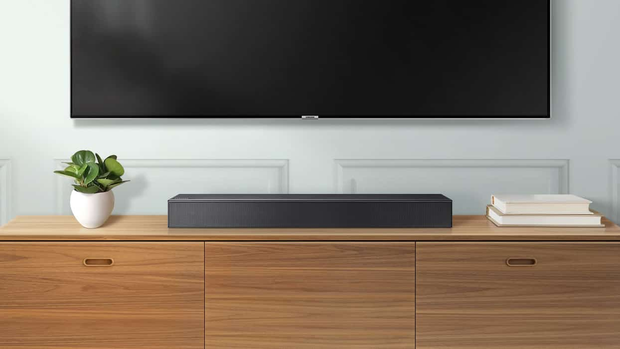 What is a TV Soundbar