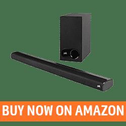 Polk Audio Signa S2 Ultra-Slim TV Sound Bar
