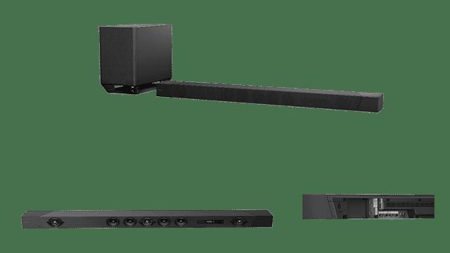 Sony HT ST5000