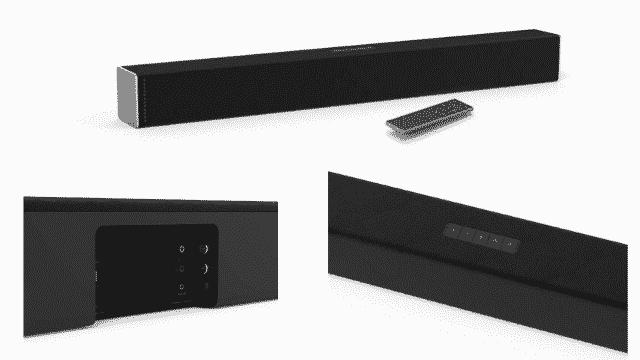 VIZIO SB2920 C6 Soundbar