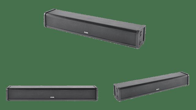 ZVOX AccuVoice AV200 Sound Bar TV