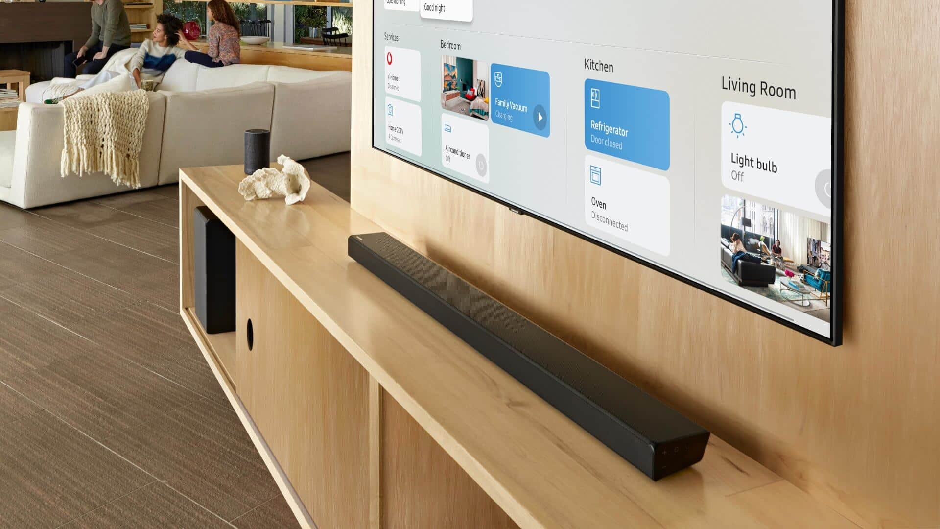best soundbar for bedroom