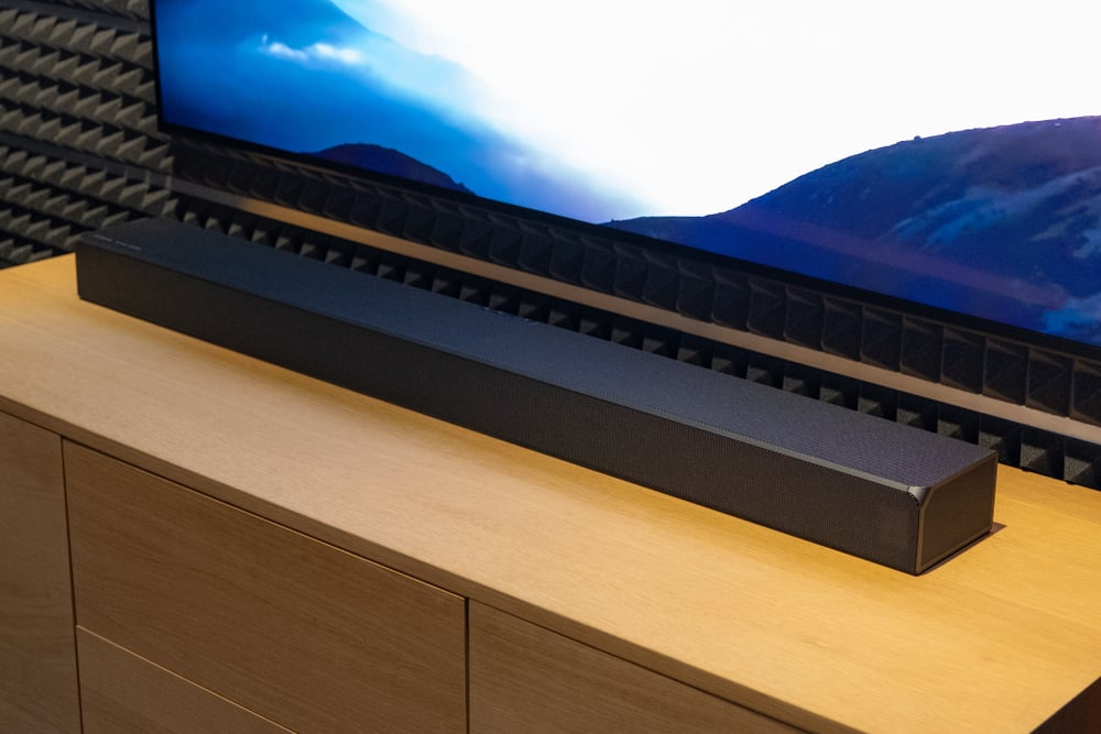 Best Soundbars under 50
