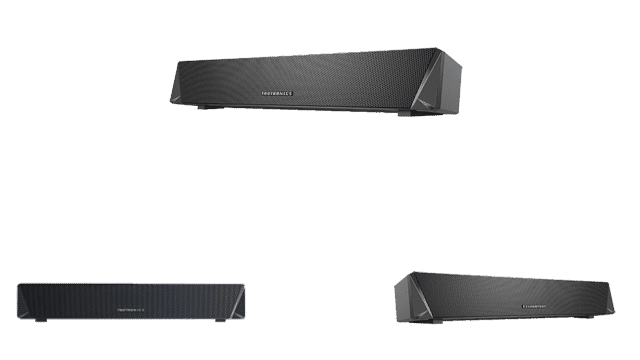 TaoTronics Gaming Soundbar