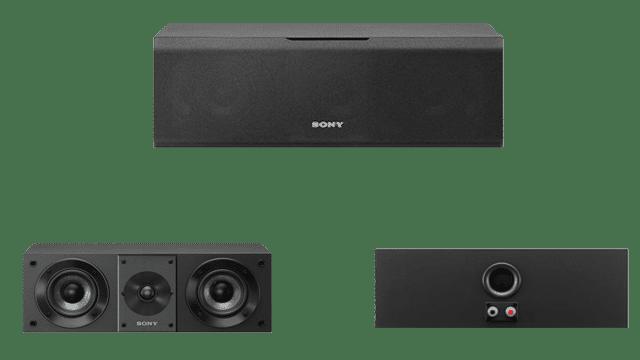 Sony SSCS8