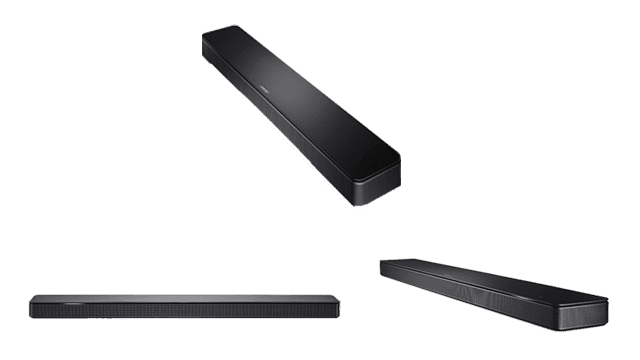 Bose Small Soundbar