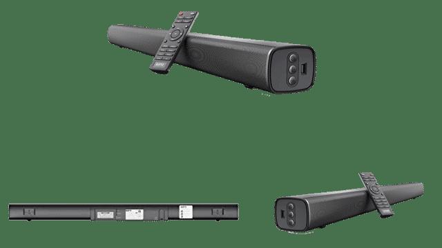 RIF6 Sound Bar