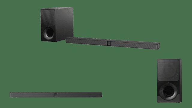 Sony CT290
