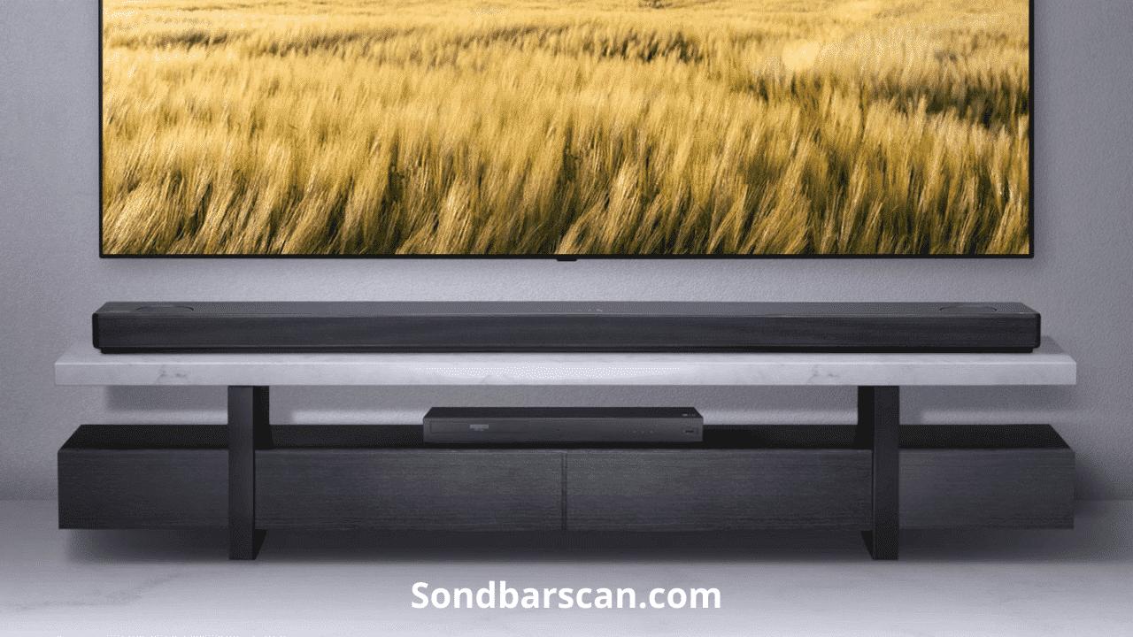 How do you compare a soundbar and surround sound